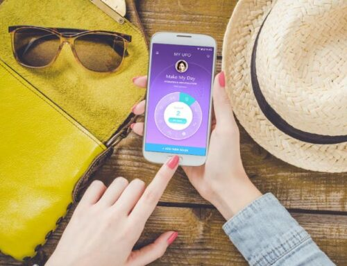 FOREO For You – Pour une Peau Heureuse !