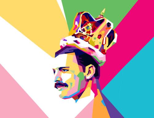Comment Freddie Mercury a lancé la marque FOREO !
