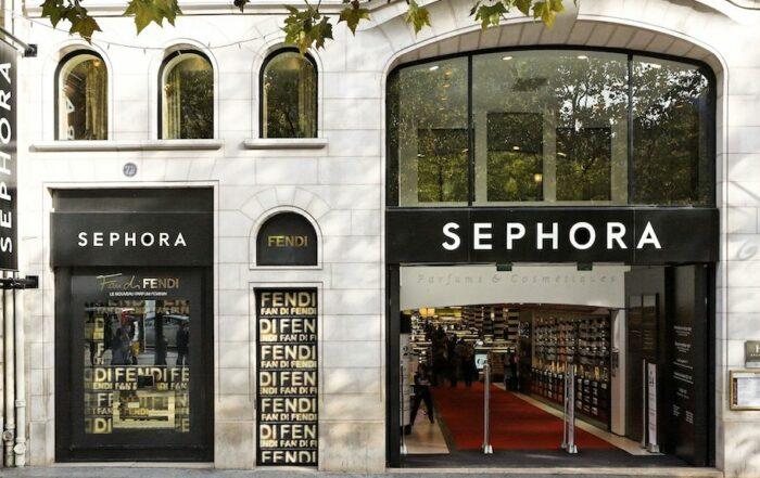 SEPHORA Champs-Elysées