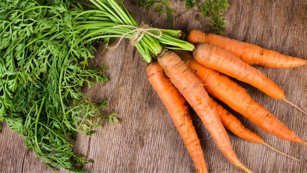 Des aliments bons pour votre peau