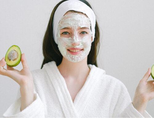 12 Masques Visage Fait Maison : À Chaque Problème de Peau sa Solution !