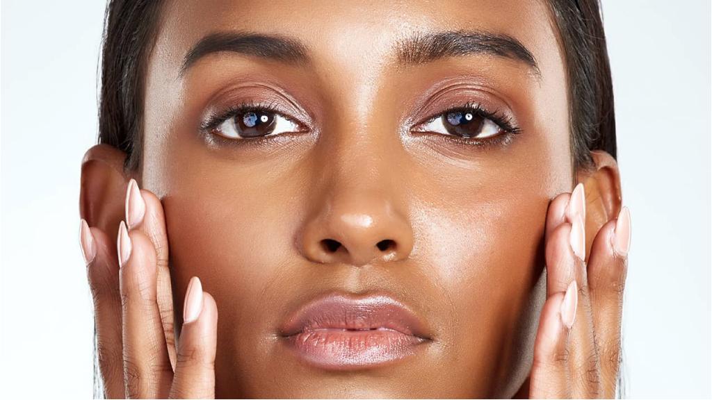 Prendre soin du peau grasse