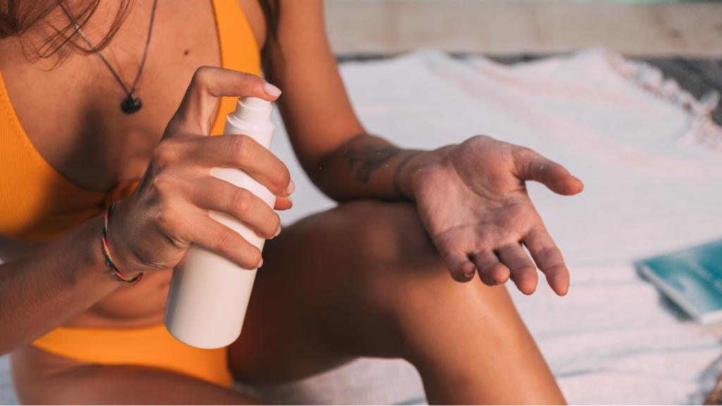 Protéger sa peau pour mieux bronzer au soleil