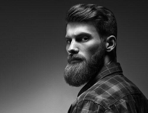 Nos Solutions Pas Rasoirs Contre la Barbe Qui Démange