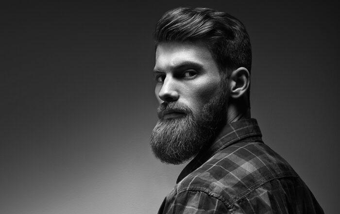 Soigner sa barbe pour éviter les démangeaisons