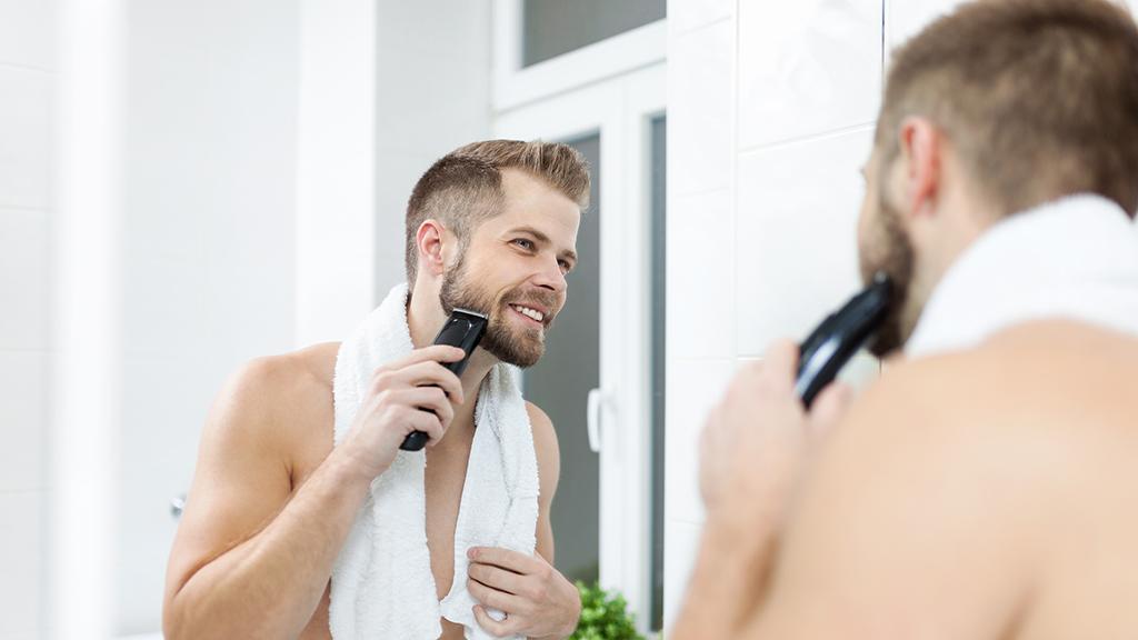 Tailler et entretenir sa barbe