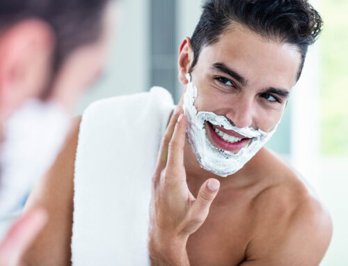 Nos Conseils Pas Barbants pour Raser sa Barbe Toujours de Bon Poil