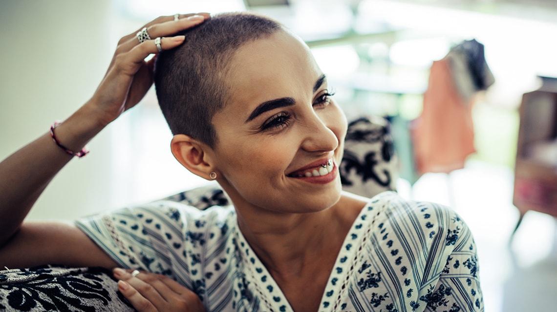 You Should Get A Really Bad Haircut Mysa