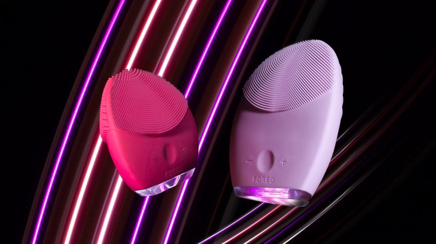 Skincare of the Future with FOREO