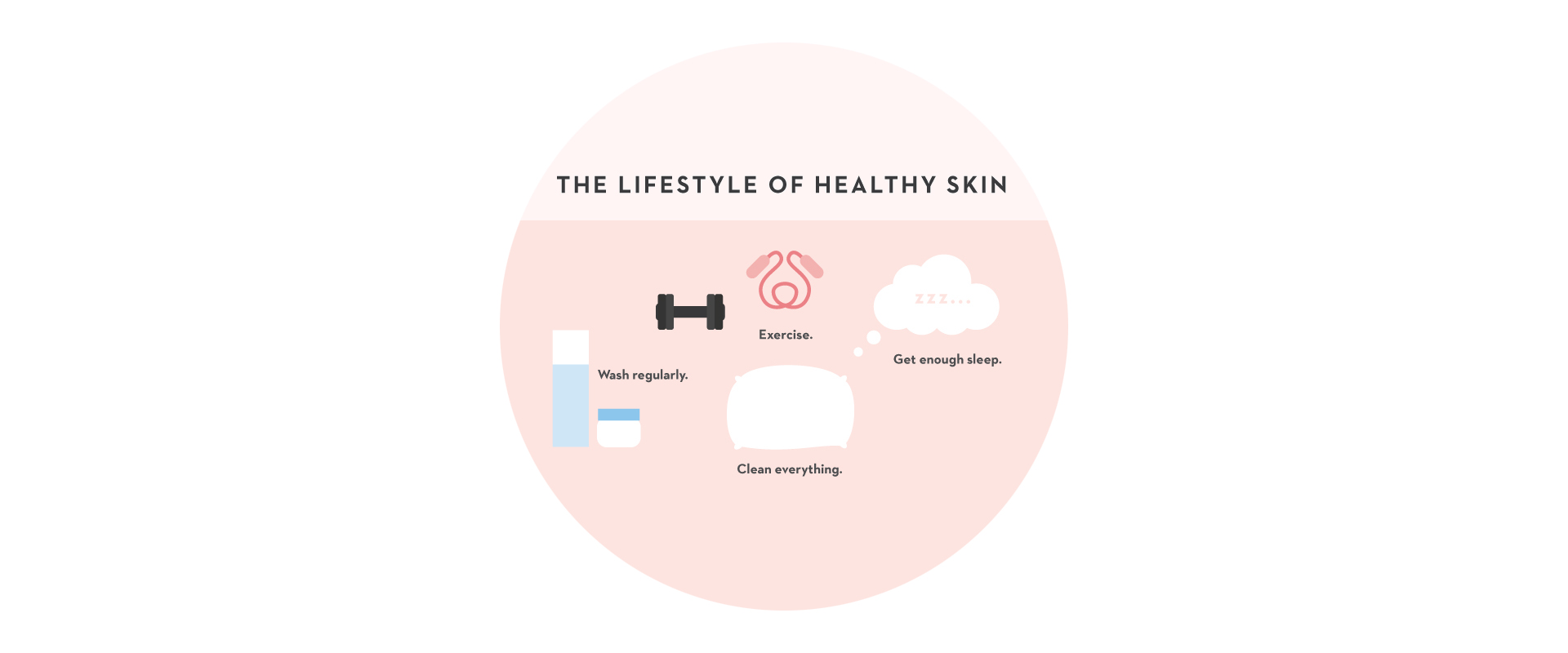 here are some lifestyle changes that may have a positive effect on reducing  the number and severity of your blackhead breakouts