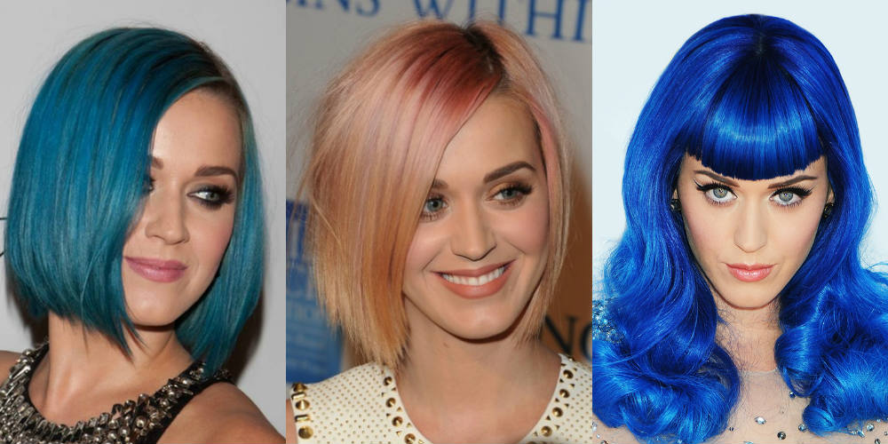How To Remove Blue Hair Dye From Skin Hair Images