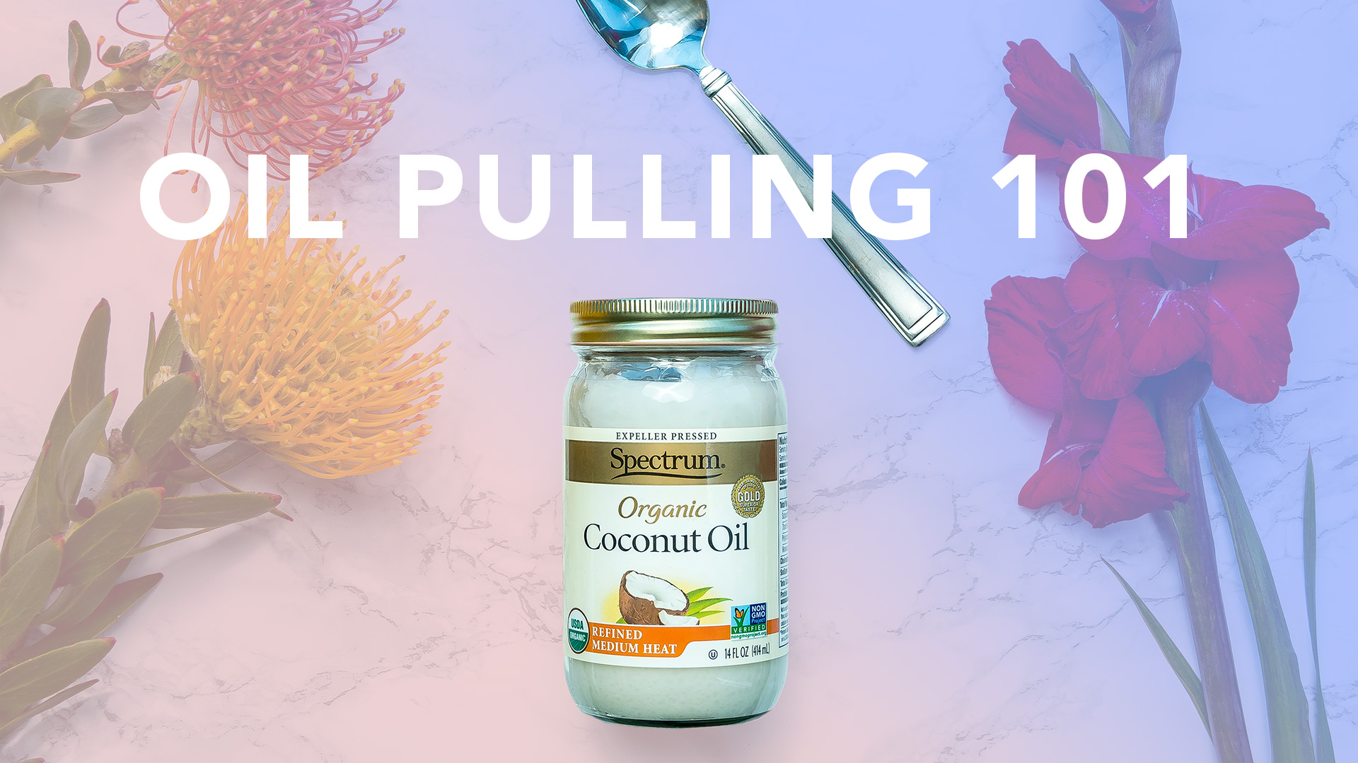 Oil Pulling 101 Does Swishing Coconut Oil Actually Work