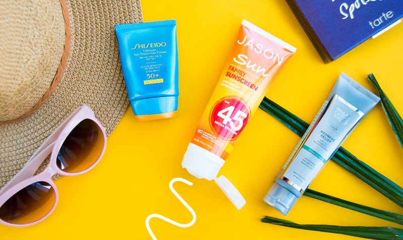 How to choose the best sunscreen