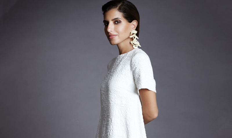 Vogue Arabia Princess Deena Abdulaziz