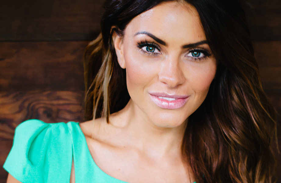 Former Bachelor Contestant Michelle Money Spills Her Beauty Tips Mysa