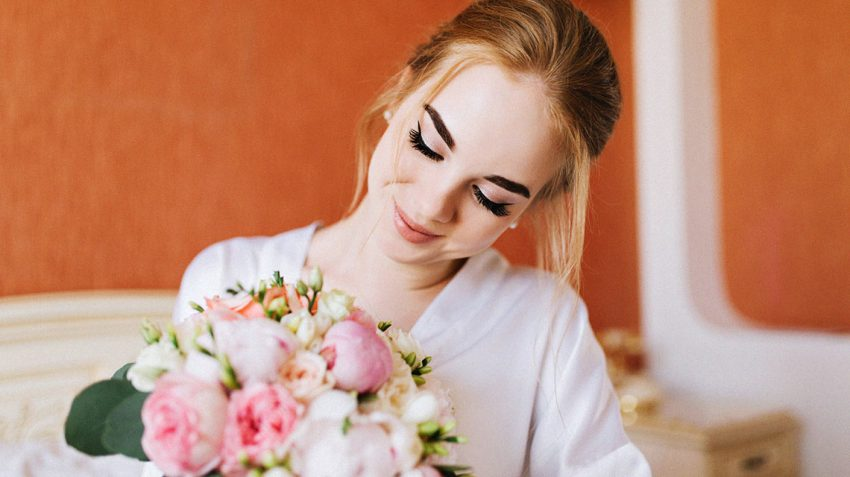 The Best Wedding Beauty Tips Bridal Timeline Mysa
