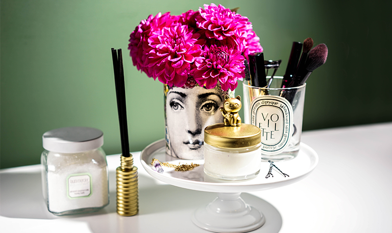 how to upcycle your beauty containers