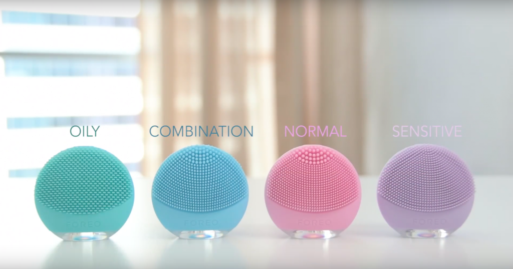How To Decide Between Foreo Luna Go Luna Play Luna Play Plus