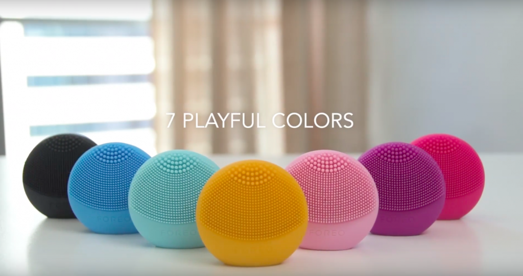 Image result for foreo luna play plus