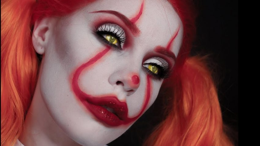 Check Out The Best Halloween Makeup Looks We Found Online