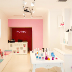 Announcing the New Paris Flagship FOREO Store