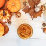 Pumpkin Mask Recipe for Glowing Skin