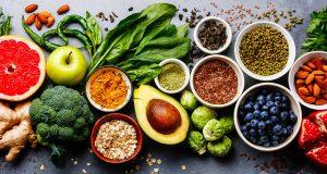 Anti-aging food