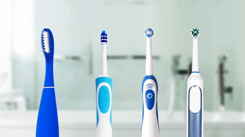 Choosing Between FOREO ISSA 2 and Regular Electric Toothbrush
