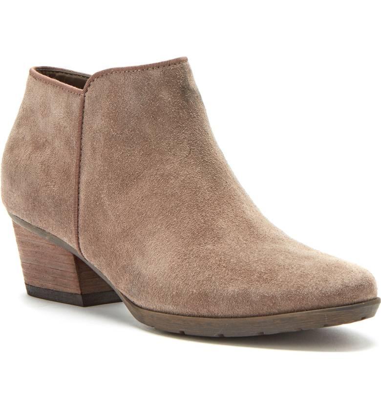 Non-Rubber Boots - Blondo