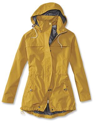 Cute Raincoats - Barbour