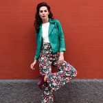 How To Wear Green Without Looking Like a Leprechaun