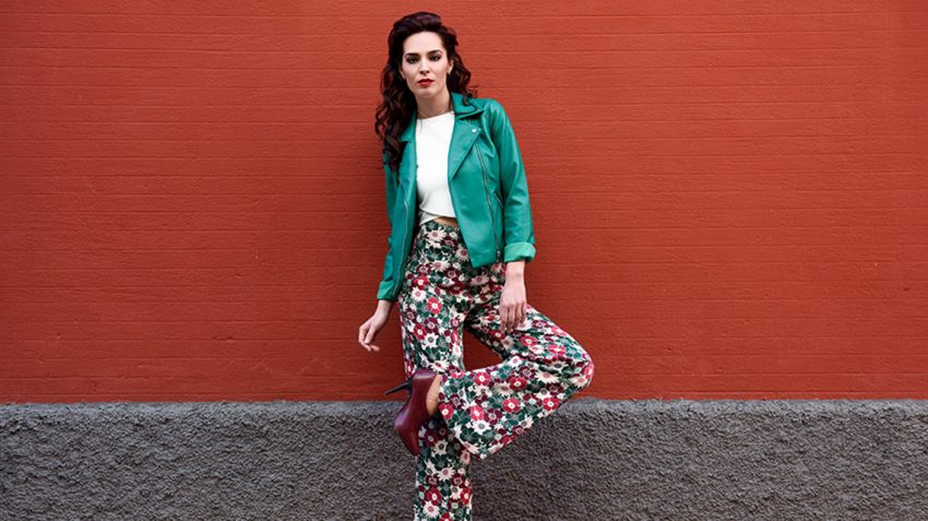 6d46f53c1 How to Wear the Perfect Green Outfit on St. Patrick's Day