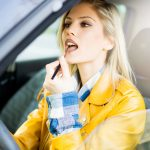 5 Beauty Hacks For Your Morning Commute