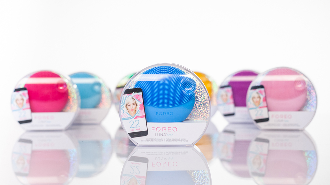 FOREO LUNA fofo: How to use the smart cleansing device without the app
