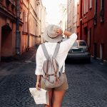 Backpacking Beauty Guide: The Bare Essentials