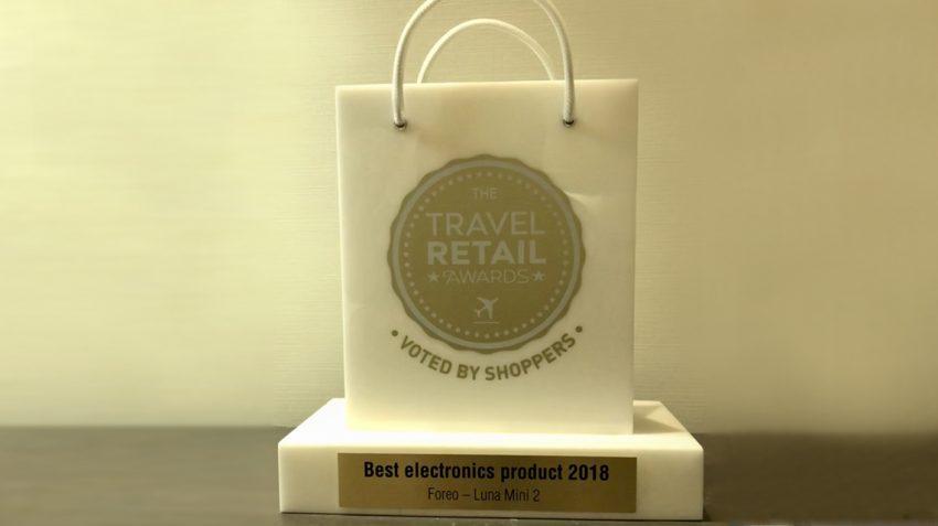 Duty Free Travel Retail Award