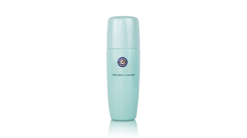 Tatcha The Deep Cleanse Gel Cleanser