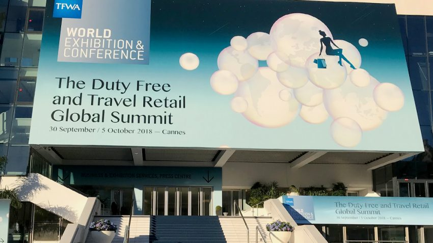 TFWA Expo & Conference