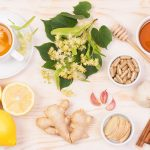 Five Recipes for Glowing Winter Skin