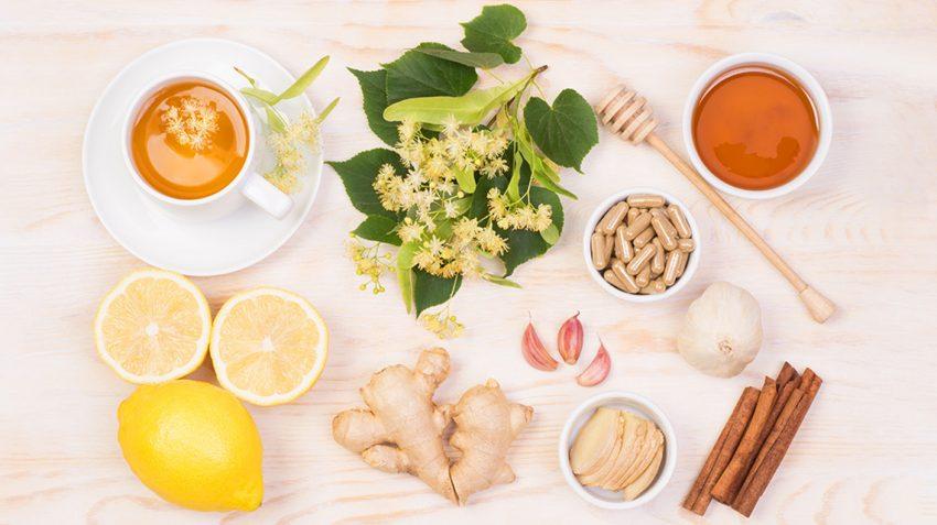 home remedies for glowin winter skin