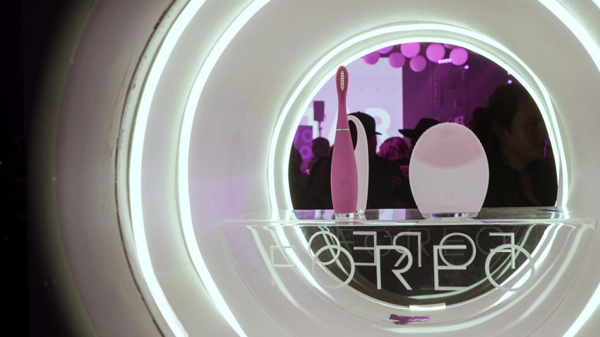 Mexico FOREO Launch