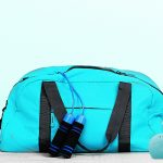 Gym Bag Essentials We Can't Live Without