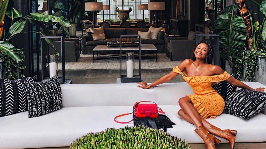 Yemisi Abraham, Serra Bellum FOREO brand ambassador