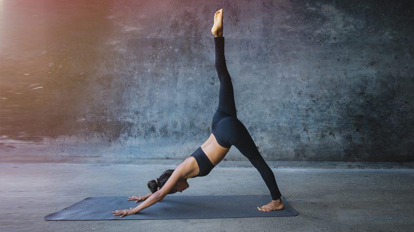 Skincare for Yoga