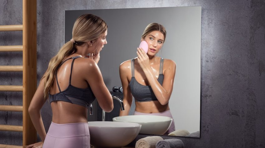 Skincare for Runners: LUNA 2