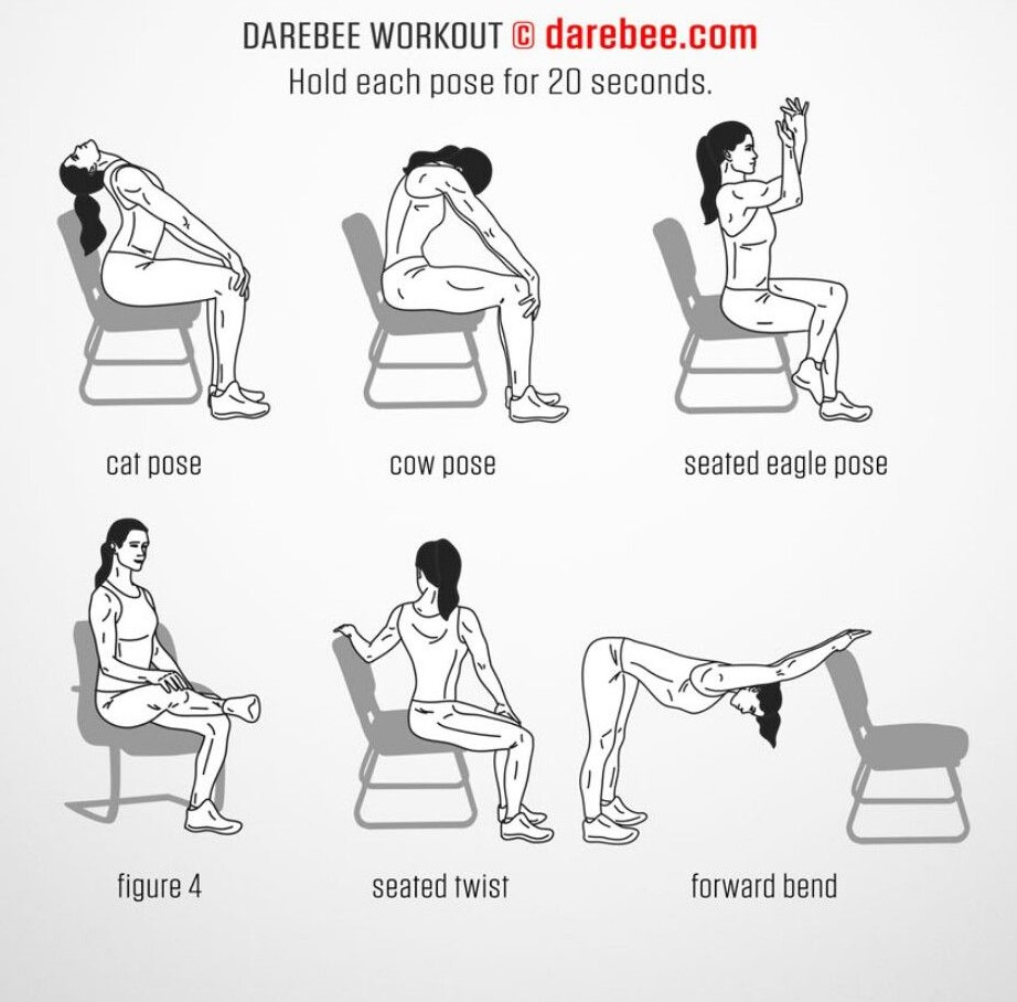 Exercises to solve lower back pain once and for all
