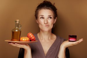 autumn ingredients skincare pumpkin